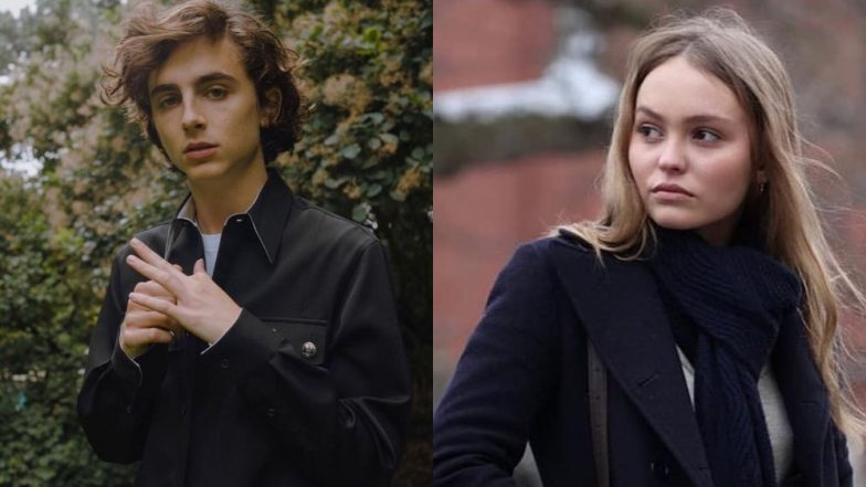 Johnny Depp Approves Of Daughter Lily-Rose Depp Dating 'Call Me By Your Name' Actor Timothee Chalamet!