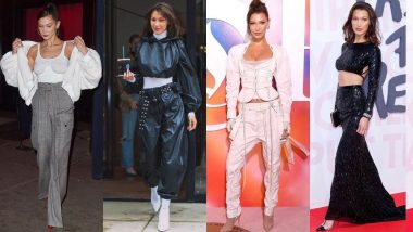 Bella Hadid Style: Here's To The Times The Model's Eloquent, Eclectic And Edgy Fashion Left Us Awestruck - View 15 Pics!