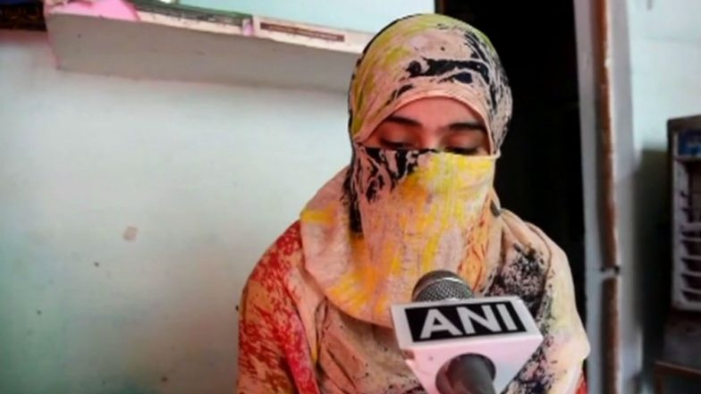 Muzaffarnagar: Woman Given Triple Talaq On Video Call, Sexually Assaulted And Forced to Undergo Nikah Halala by Husband