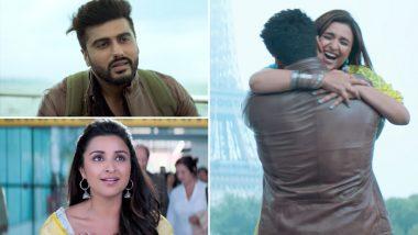 Namaste England Song Tu Meri Main Tera Starring Arjun Kapoor and Parineet Chopra, Sung by Rahat Fateh Ali Khan is Magically Romantic