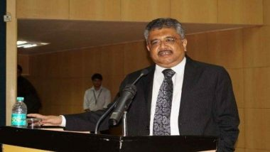 Tushar Mehta Appointed New Solicitor General of India, Post Was Vacant Since October Last Year