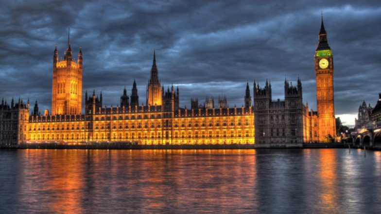 'Vomit, Used Condoms' Found in UK MPs' Offices: Cleaners Complain