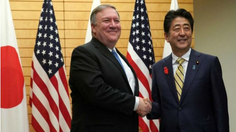US, Japan to Dismantle North Korea's Nuclear Weapons and Ballistic Missiles Programme