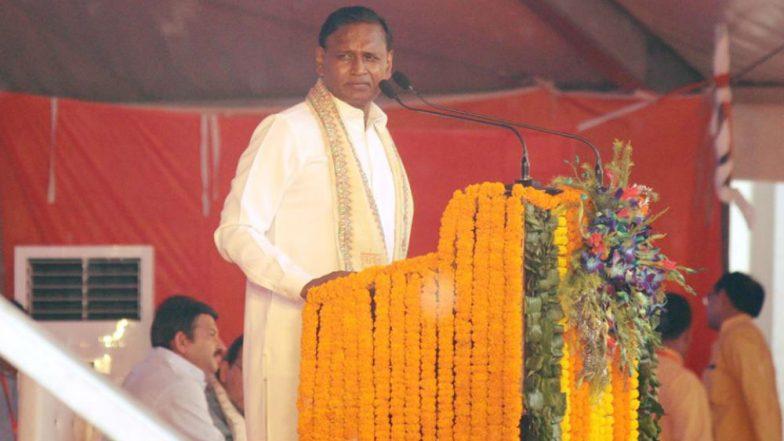 #MeToo: BJP MP Udit Raj Says Women Level Allegations For Money, Backs Nana Patekar