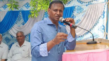 Udit Raj Triggers Row Day Before Lok Sabha Elections Results, Asks 'Is Supreme Court Involved in EVM Rigging?'