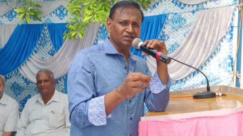 #MeToo Movement in India is Beginning of 'Wrong Practice', BJP MP Udit Raj