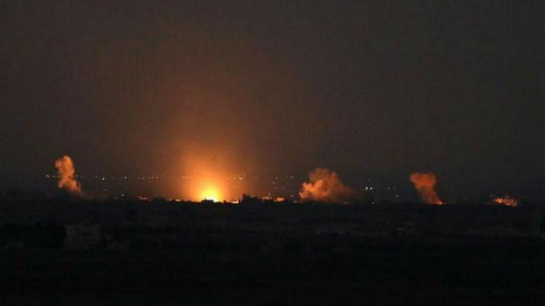 Explosions at Ukrainian Ammunition Depot Near Chernihiv, 10, 000 People Evacuated