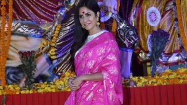What Happened When Katrina Kaif Bumped into Ex-Boyfriend Ranbir Kapoor's BFF Ayaan Mukerji? - Watch Video