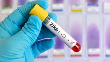 Zika Diagnostic Test Granted Market Authorisation by FDA, Will Help to Take Health-Care Decisions