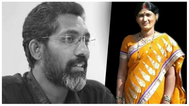 Sairat Filmmaker Nagraj Manjule's Ex- Wife Sunita: He Made Me Go for Abortions, and Whenever I Raised My Voice for Keeping the Child, He Thrashed Me