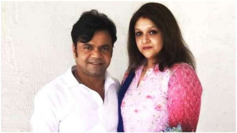 Rajpal Yadav and Wife Radha Blessed With a Baby Girl
