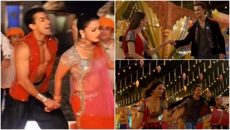 Navratri 2018: 5 Vibrant Songs That Will Make You Want to Do Non Stop Garba