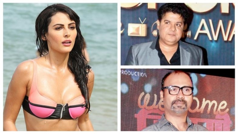 #MeToo Movement in Bollywood: Mandana Karimi Accuses Kya Kool Hain Hum 3 Director Umesh Hedge and Sajid Khan of Indecent Behaviour