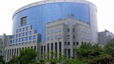 Fraud-Hit IL&FS Ex-Chairman Nabbed by Serious Fraud Investigation Office