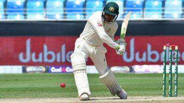 AUS vs PAK Test Series 2018: Usman Khawaja Knock 'One of the Great Test Innings', Says Australia Captain Tim Paine