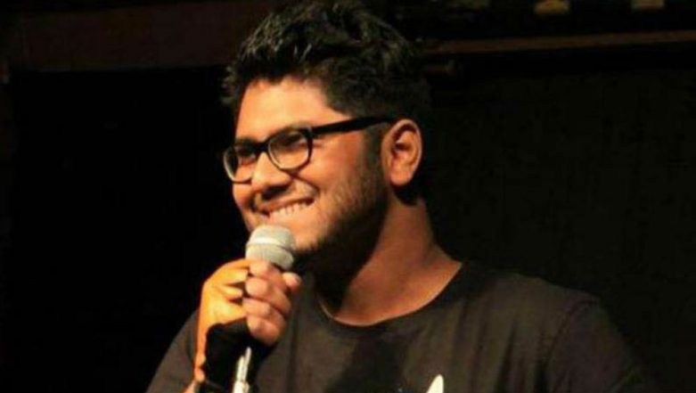 From Asking Nudes and Sending Genitals Pic to Being Suicidal, Here is What Comedian Utsav Chakraborty is Going Through Right Now!