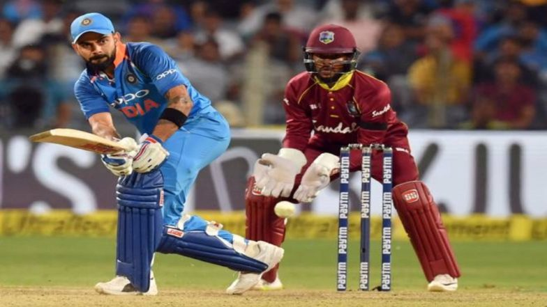 Virat Kohli Pens a Note Praising Kerala's Beauty Ahead of India vs West Indies 5th ODI Match at Thiruvananthapuram, Says 'Kerala is Absolutely Safe to Come To'