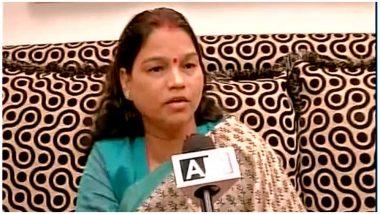 Ashutosh, Elder Son of LJP MP Veena Devi, Dies in a Horrific Car Accident on Greater Noida Expressway