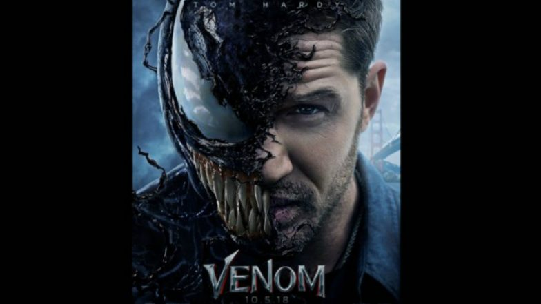 Venom Box Office Collection Day 2: Tom Hardy's Anti-Hero Gig Continues to Dominate, Collects Rs 9.36 Crores