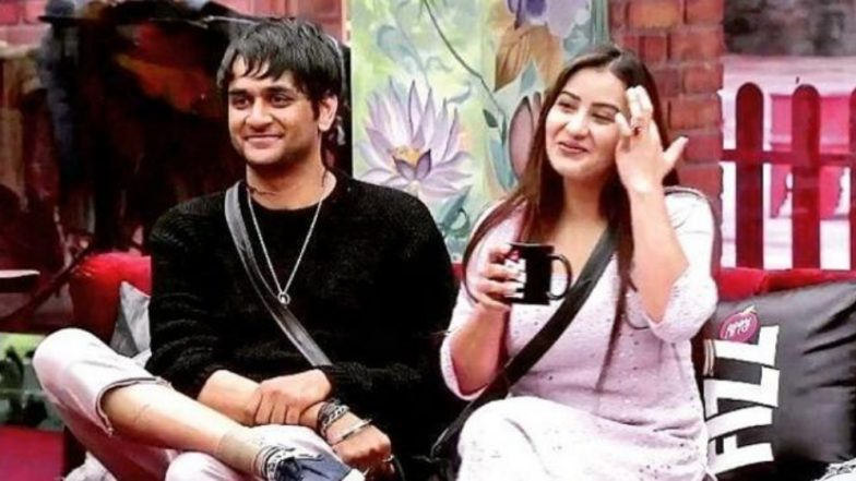 Bigg Boss 12: Shilpa Shinde And Vikas Gupta Finally Enter The House And Here's Everything That Happened After That