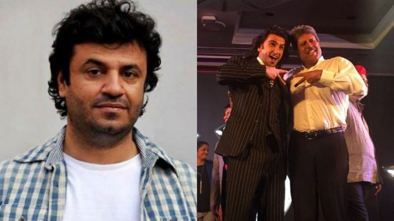 Amid Sexual Harassment Claims, Makers Of Ranveer Singh's 83 Sack Vikas Bahl