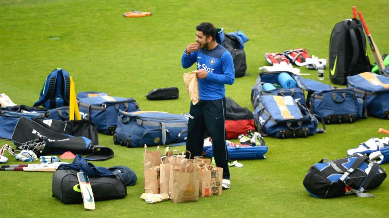 Virat Kohli-Led Indian Team Requests CoA For Bananas, a Rail Coach, and Permission For Wives to Accompany Them For ICC World Cup 2019 in England!