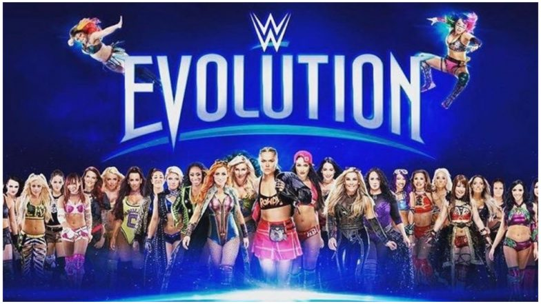 WWE Evolution 2018 Results and Video Highlights: Becky Lynch, Ronda Rousey Retain; Lita and Trish Steal The Thunder at First All-Women's PPV!
