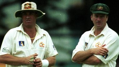 Shane Warne Labels Steve Waugh as 'the Most Selfish Player' in his Autobiography