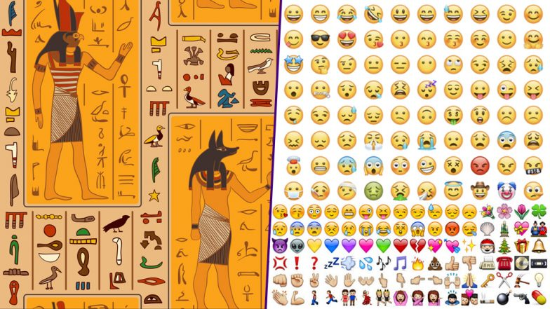 WhatsApp Introduces Stickers: Are GIFs, Emoticons & Stickers Taking Us Back to Pre-Historic Era of Language & Communication?