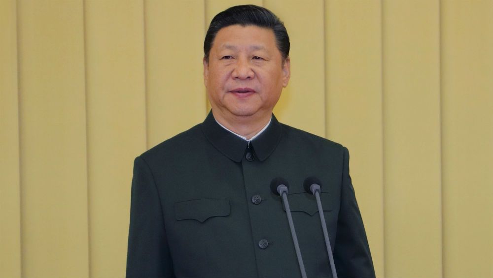 Coronavirus Outbreak: China Engaged in Serious Fight Against 'Demon' Virus, Says Chinese President Xi Jinping
