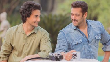 Salman Khan Did Not Want to Launch Brother-in-Law Aayush Sharma in Bollywood?