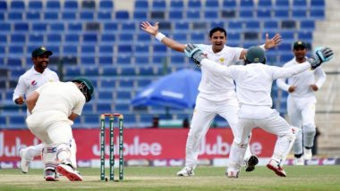 County Championship 2020: Nottinghamshire Sign Pakistan Pacer Mohammad Abbas