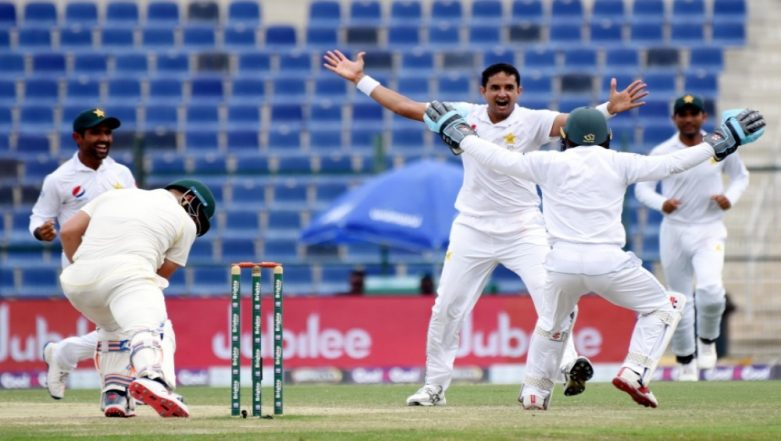 Mohammad Abbas Snaps 10 Wickets; Registers Career Best Figures During Pakistan vs Australia 2nd Test 2018