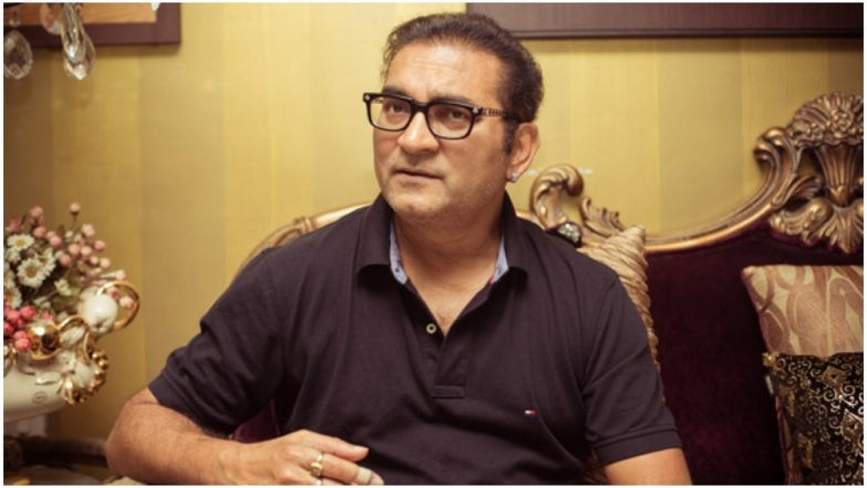 Abhijit Bhattacharya's Defence on Sexual Harassment and #MeToo Is Outright Ridiculous - Watch Video