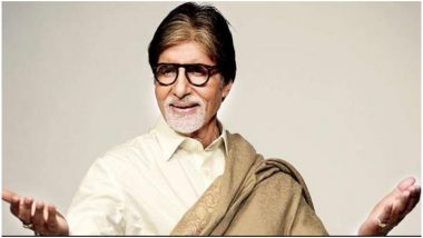 Amitabh Bachchan is Going Berserk Over This Video of A 5-Year-Old Kid Explaining About Ram Air Turbine