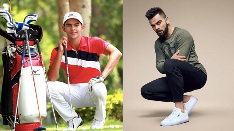 Aadil Bedi: Here's All You Need to Know About the 17-Year-Old Golfer Supported by Virat Kohli Foundation
