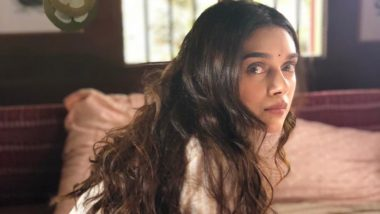 Aditi Rao Hydari's First Audition Required Her to Make Out with Some Stranger