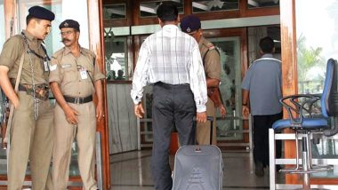 IGI Airport in Delhi Likely to Charge Fliers For Check-In Baggage Screening From February 1