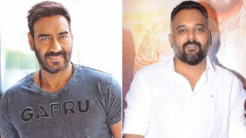 Ajay Devgn Condemns Luv Ranjan After An Actress Accuses Him of Sexual Harassment; Says 'I'm Disturbed by All the Happenings With Regards to #MeToo'