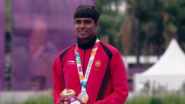 Youth Olympics 2018: Akash Malik Secures Silver Medal in Archery