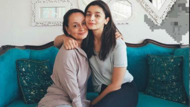 Alia Bhatt Requests CBFC to Lift the Ban From Mother, Soni Razdan's Movie, 'No Fathers in Kashmir'