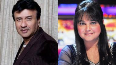 When Alisha Chinai Filed a Sexual Harassment Case Against Anu Malik and Got a Restraining Order