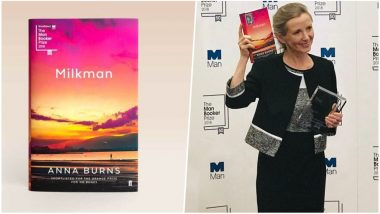 Anna Burns Wins 2018 Booker Prize for Milkman: Know More About The Irish Writer And Her Previous Works