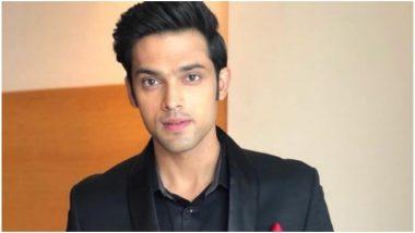 Bollywood Song 'Ajeeb Dastaan Hai Yeh' Recreated to Mark Beginning of Anurag-Prerna's Love Story, Says Parth Samthaan
