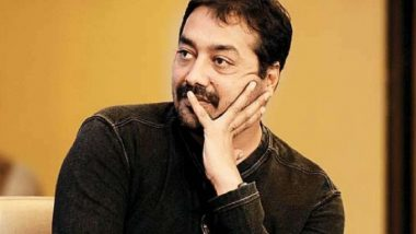 Anurag Kashyap Steps Back From His Duties as a Board Member From MAMI, Here's Why