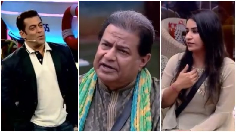 Bigg Boss 12: Housemates Want Surbhi Rana Out of the House Owing to Her Violent Behaviour - Watch Video