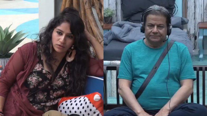 Bigg Boss 12: Anup Jalota Watches Secretly As Surbhi Rana Call Him Double Dholki – Video