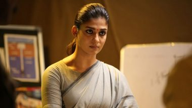 Nayanthara BEATS Rajinikanth to Become the Biggest Crowd-Puller in Tamil Cinema - See Poll Results