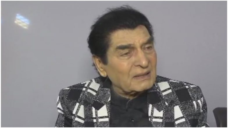 Asrani on #MeToo Movement: Women Are Accusing Celebs of Sexual Harassment for Publicity and Film Promotions - Read Tweet