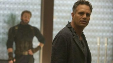 The Last Avenger Is the Title of Avengers 4 Movie? Fans Remove the Bleep From Mark Ruffalo's Interview – Watch Video